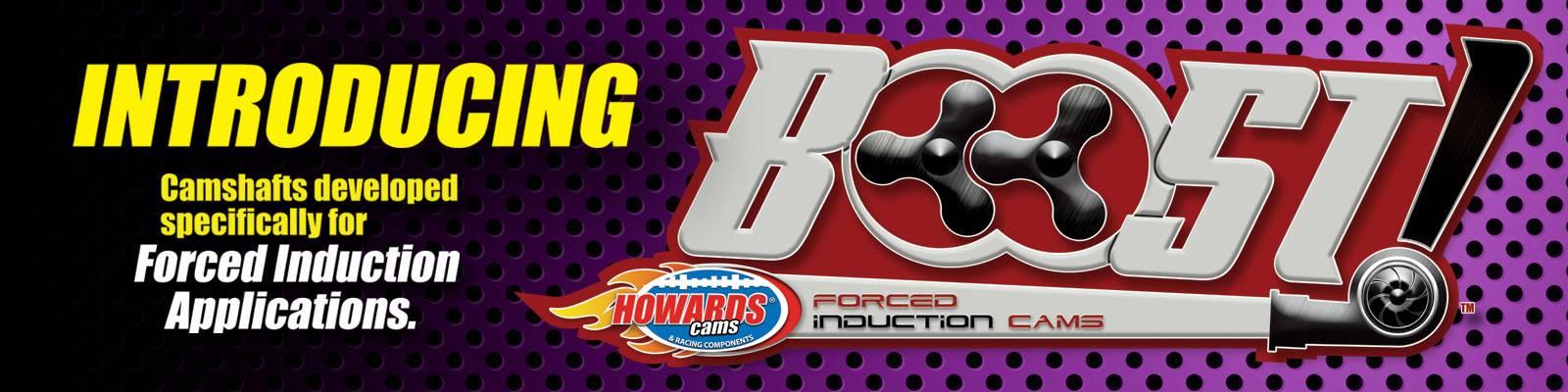 Howards Cams |