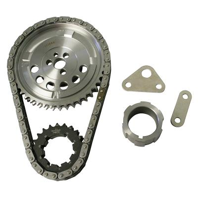 Double Roller Timing Chain Set